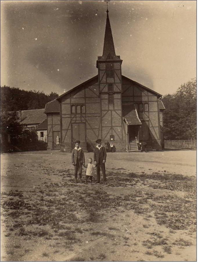 Doro Backes - Notkirche2