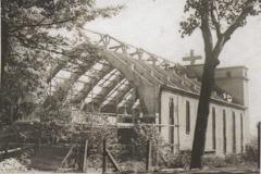 Doro Backes - Neubau kath.Kirche